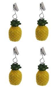tafelkleedgewichtjes ananas