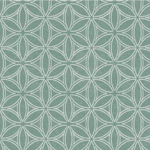 Tafelzeil Orbit groen