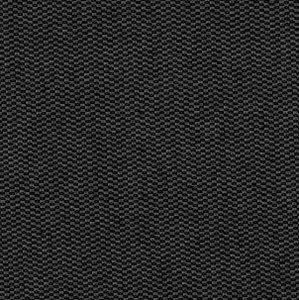 tafelzeil zwart wasbaar katoen
