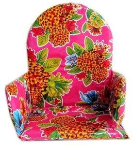 Kitsch Kitchen stoelverkleiner ranita fuchsia roze
